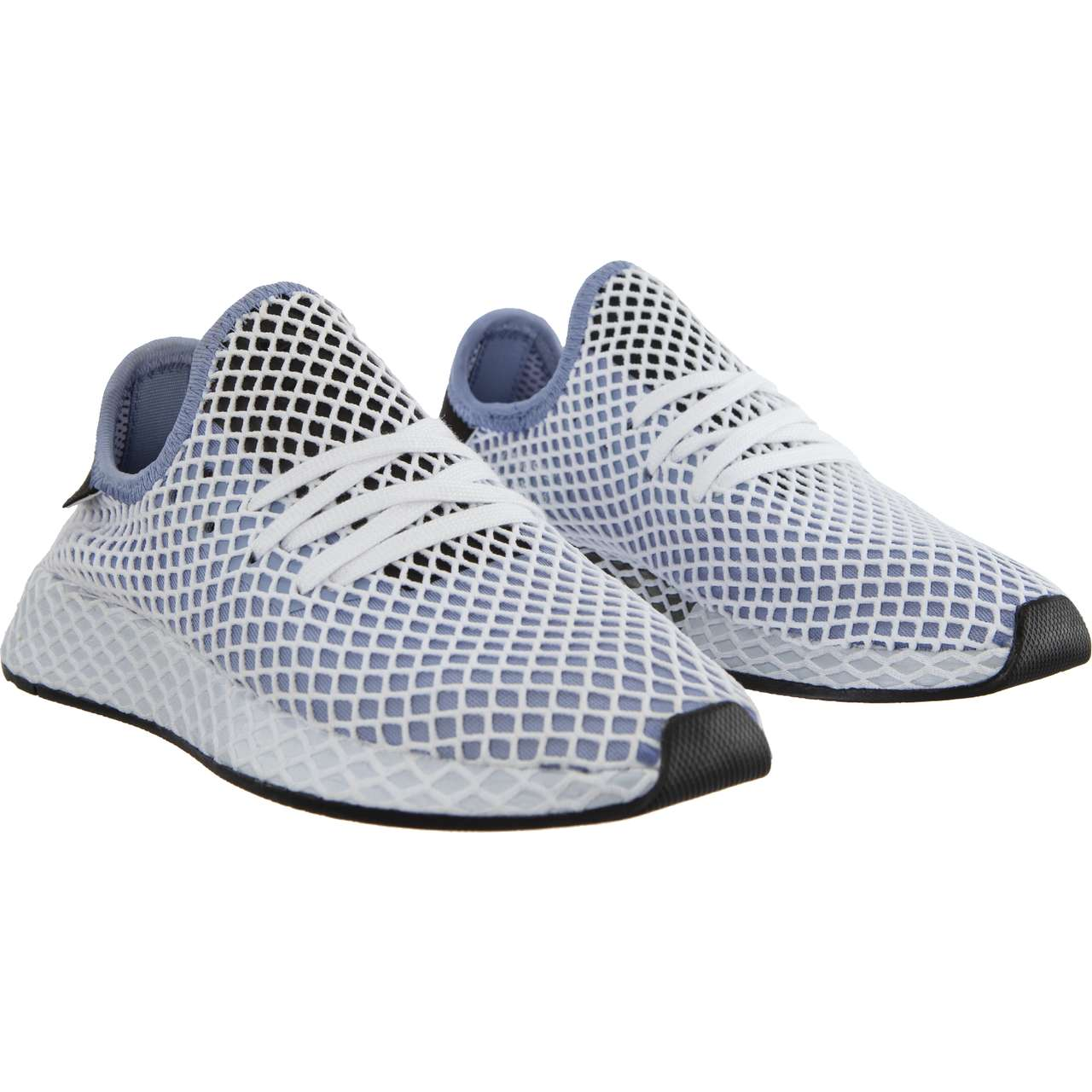 Buty adidas  <br/><small>DEERUPT RUNNER W CHALK BLUE/CHALK BLUE/CORE BLACK </small>  CQ2912