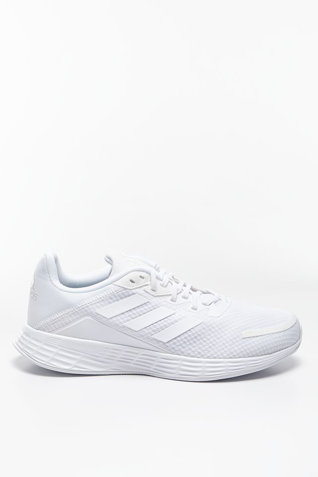 CLOUD WHITE/CLOUD WHITE/GREW TWO SNEAKERY DURAMO SL FW7391