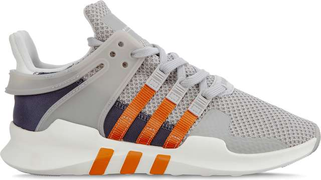adidas EQT EQUIPMENT SUPPORT ADV W CLEAR GRANITE/TACTILE ORANGE/GRANITE BB2325