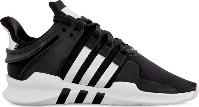 adidas EQT SUPPORT ADV 351 CORE BLACK/FOOTWEAR WHITE/CORE BLACK B37351