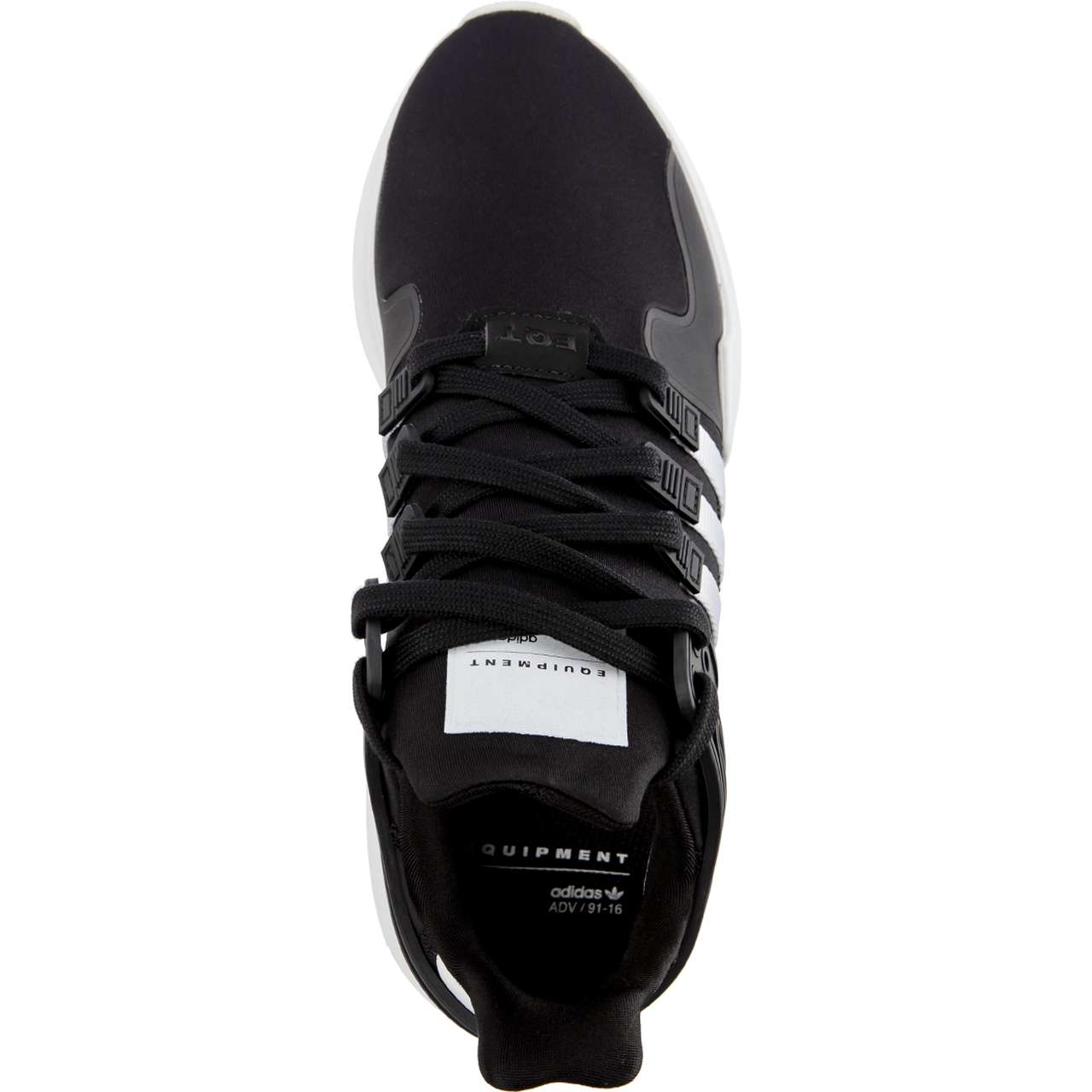 Buty adidas  <br/><small>EQT SUPPORT ADV 351 CORE BLACK/FOOTWEAR WHITE/CORE BLACK </small>  B37351