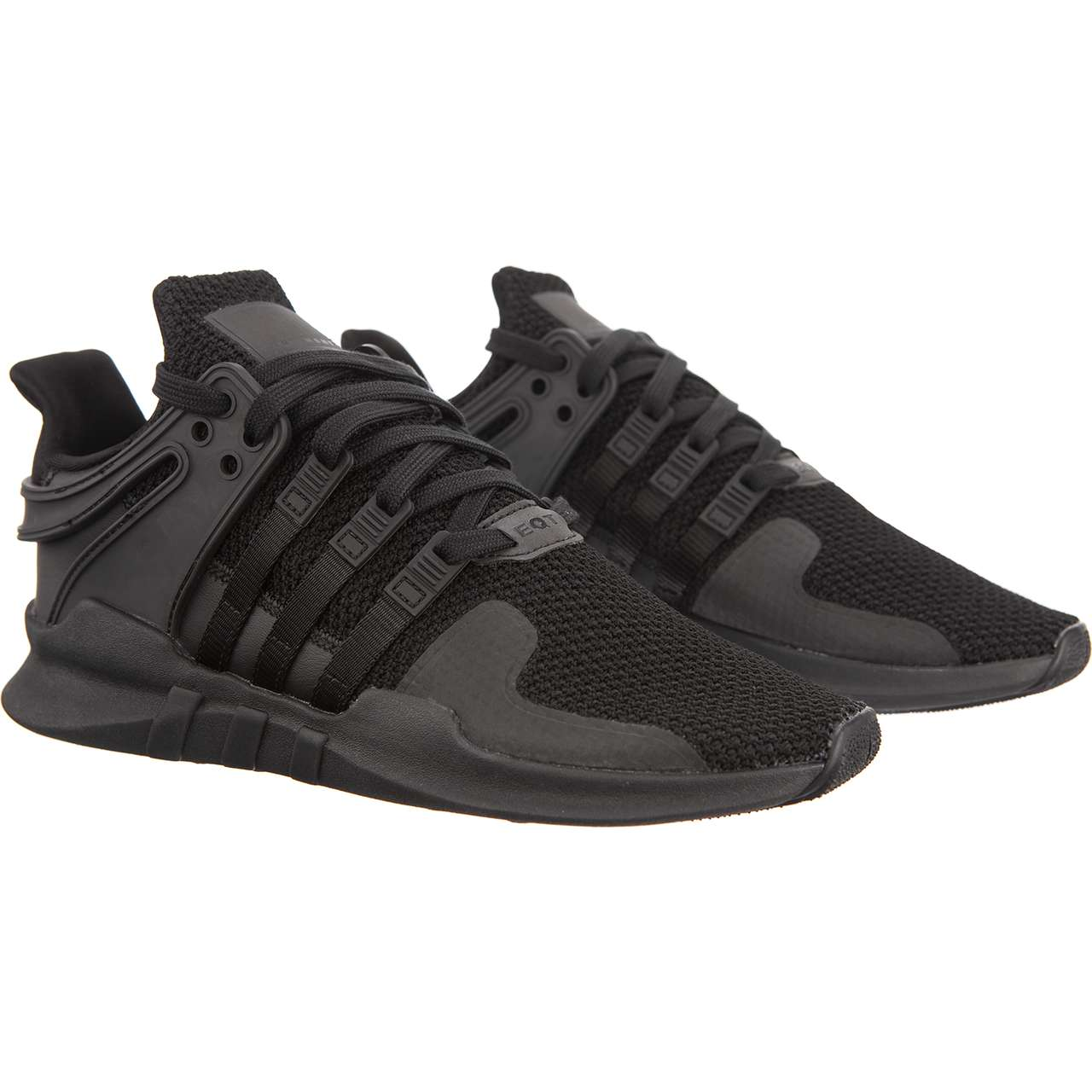 Buty adidas  <br/><small>EQT SUPPORT ADV CORE BLACK </small>  D96771