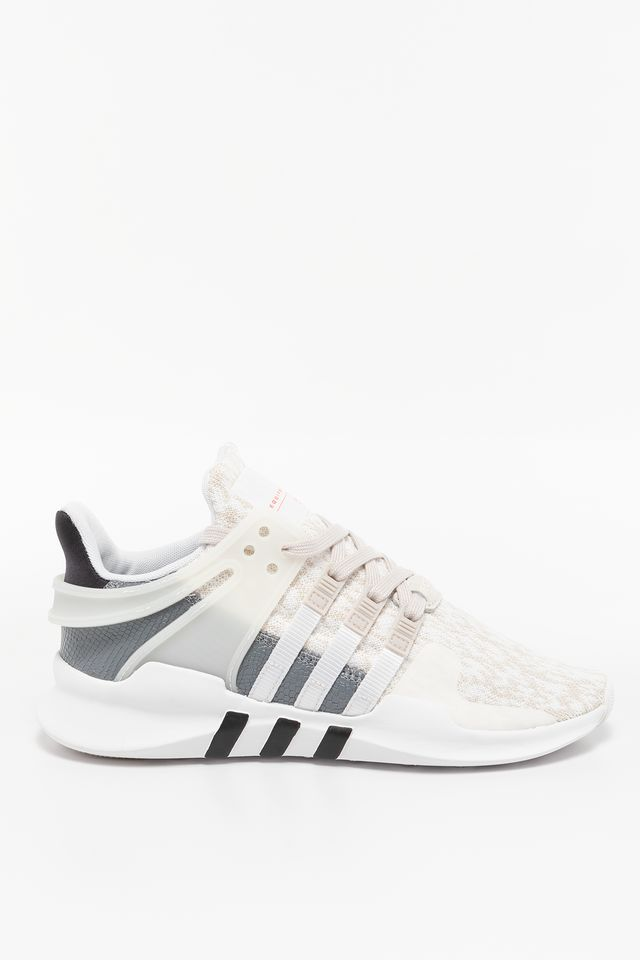 Clear Brown/Footwear White/Grey EQT SUPPORT ADV W 593