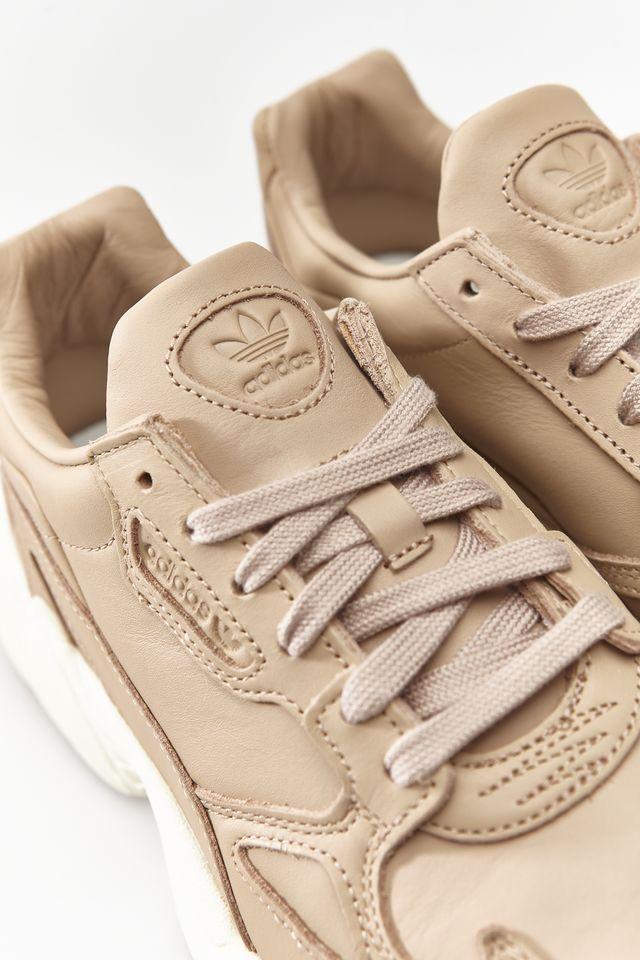 eb53f882b0d Buty adidas FALCON W ASH PEARL/ASH PEARL/OFF WHITE - eastend.pl