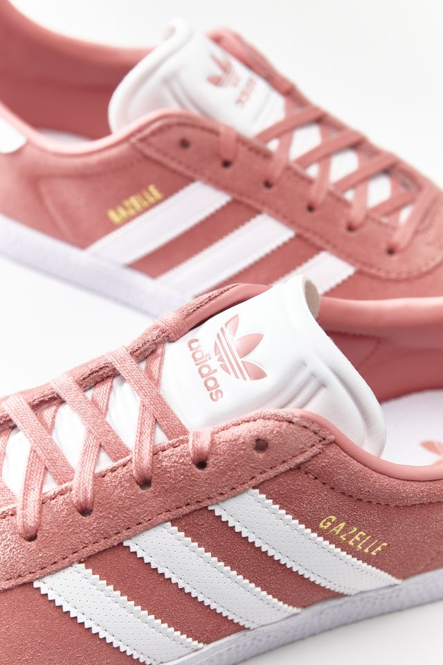 Buty adidas  <br/><small>GAZELLE J 699 TACTILE ROSE/FOOTWEAR WHITE/FOOTWEAR WHITE </small>  CG6699