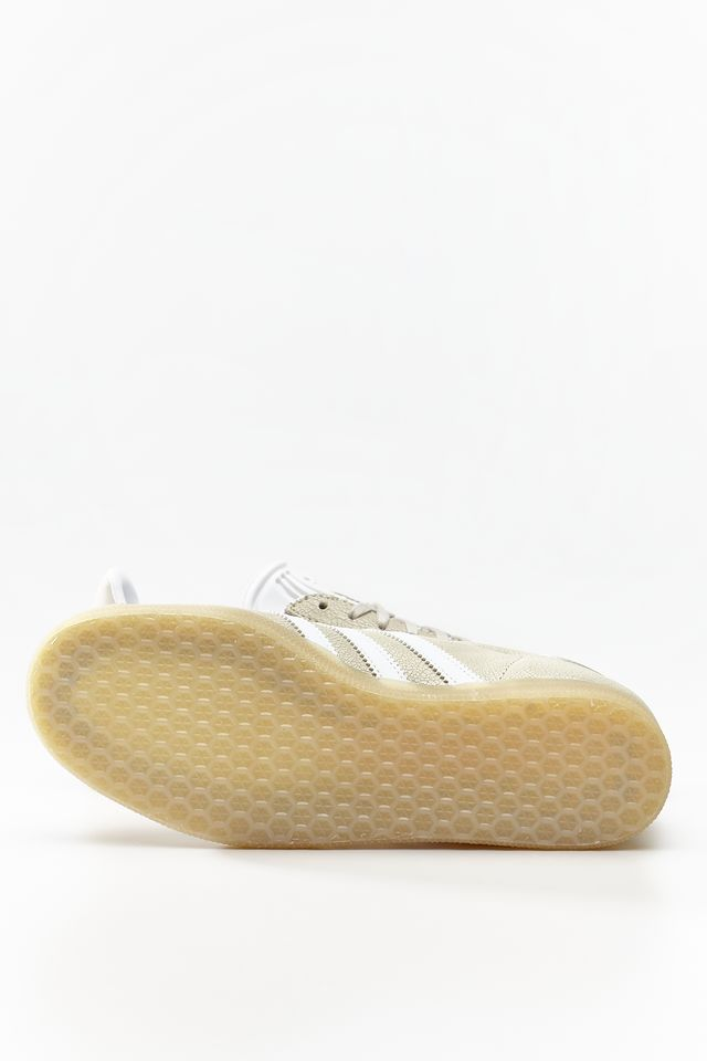 Buty adidas  <br/><small>GAZELLE W 063 CLEAR BROWN/FOOTWEAR WHITE/ECRU TINT </small>  CG6063