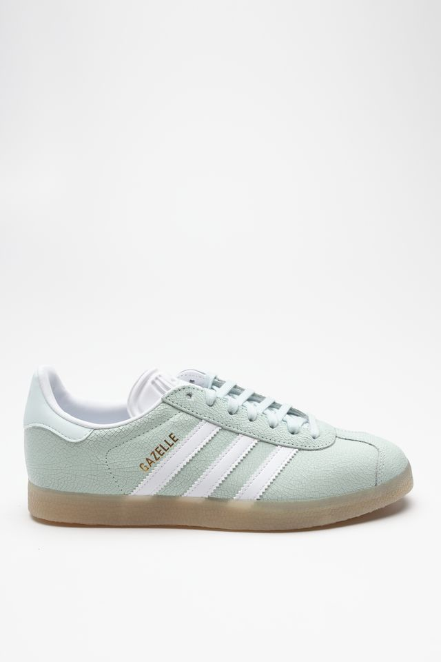 ICE MINT/FOOTWEAR WHITE/ECRU TINT GAZELLE W 064