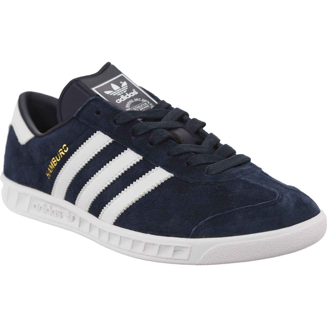 buty adidas hamburg 838 collegiate navy w sklepie. Black Bedroom Furniture Sets. Home Design Ideas