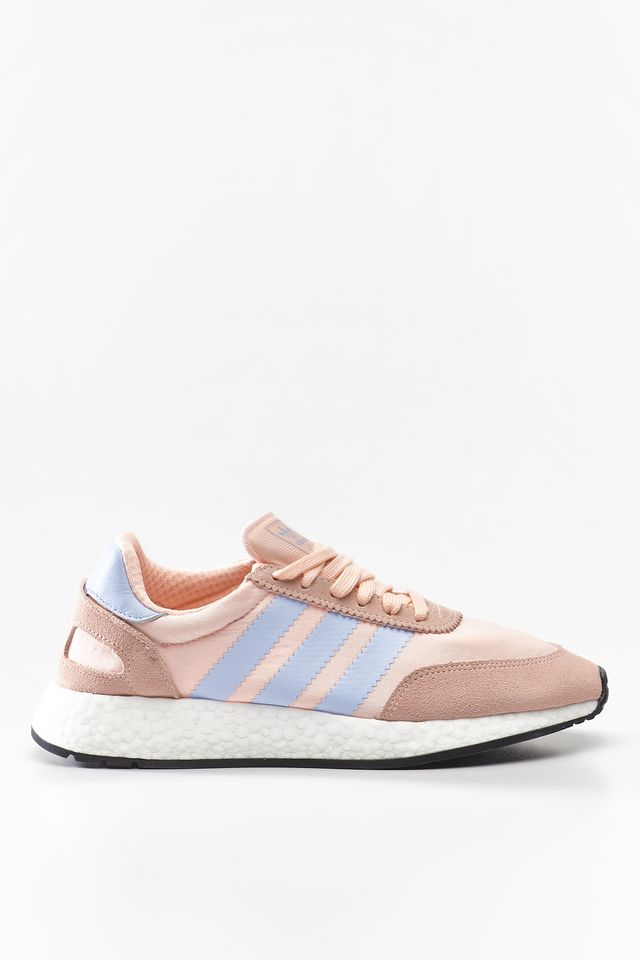 adidas I-5923 W CLEAR ORANGE/PERIWINKLE/CORE BLACK CG6025