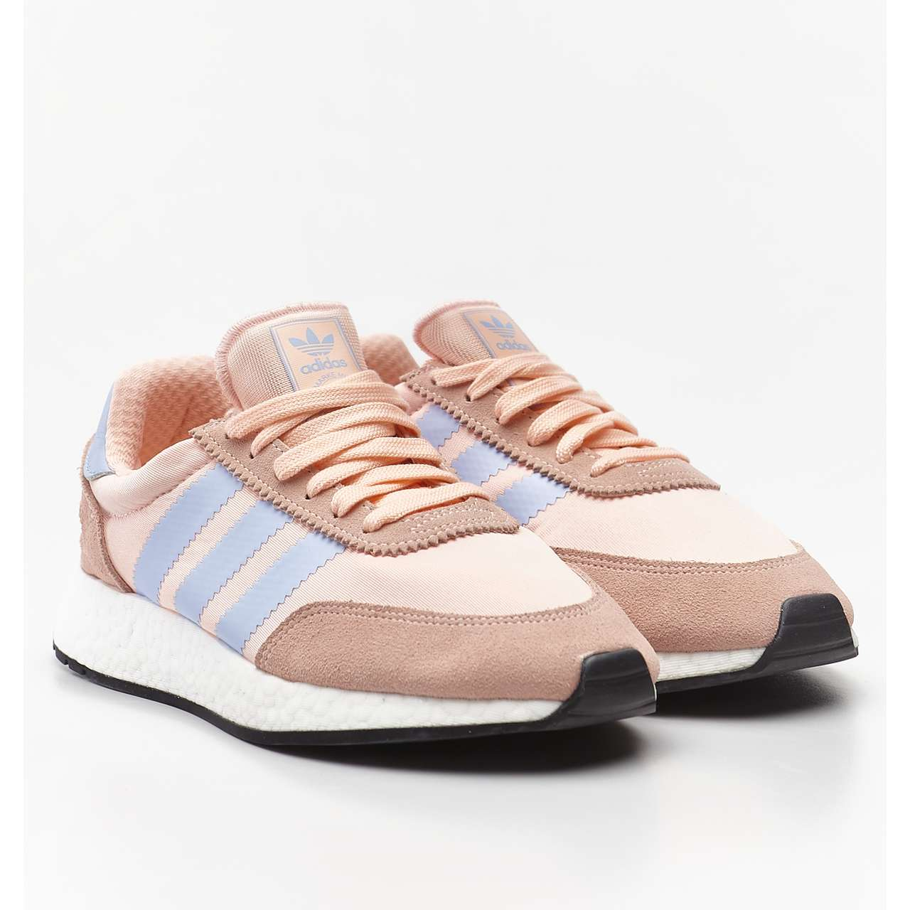 Buty adidas  <br/><small>I-5923 W CLEAR ORANGE/PERIWINKLE/CORE BLACK </small>  CG6025