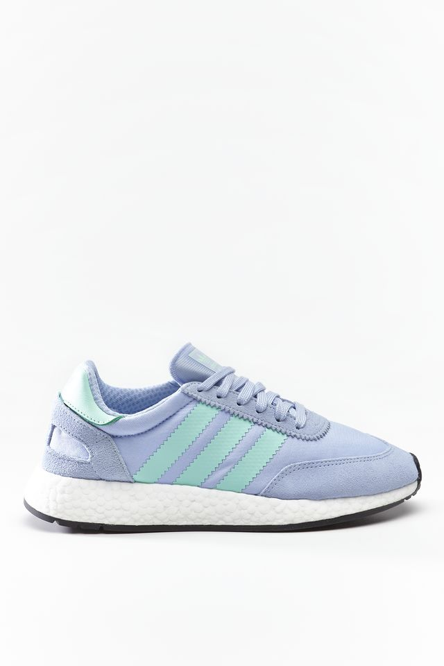 adidas I-5923 W 026 PERIWINKLE/CLEAR MINT/CORE BLACK CG6026