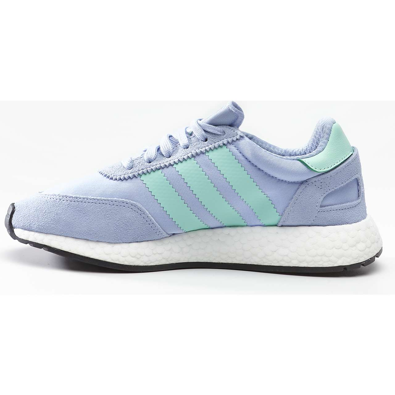 Buty adidas  <br/><small>I-5923 W 026 PERIWINKLE/CLEAR MINT/CORE BLACK </small>  CG6026