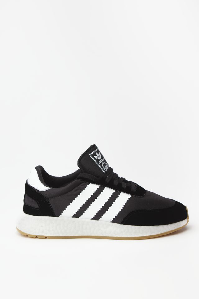 adidas I-5923 Core Black/Footwear White/Gum EE4957