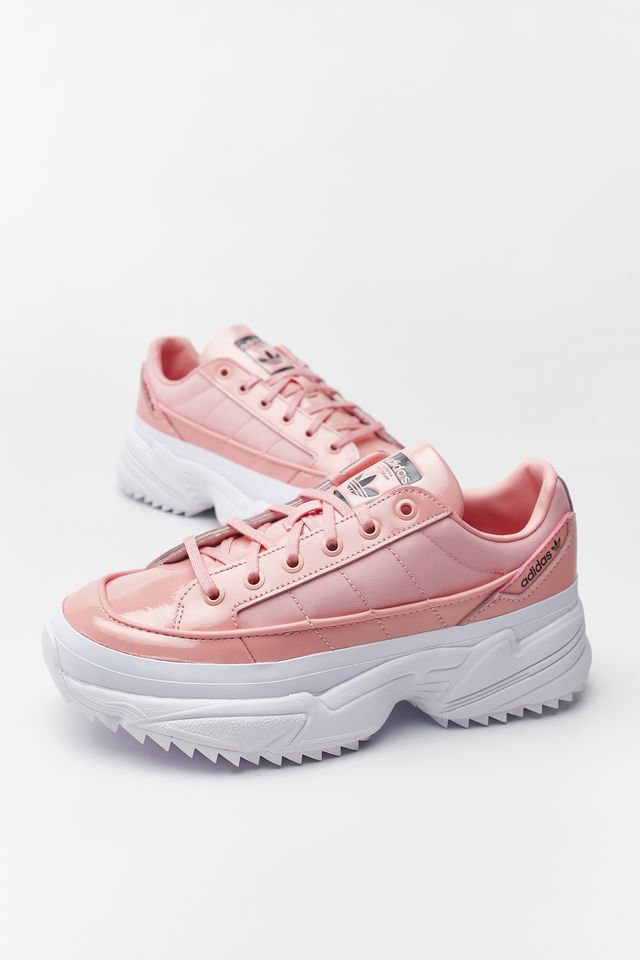 GLORY PINK/GLORY PINK/CLOUD WHITE KIELLOR W 576