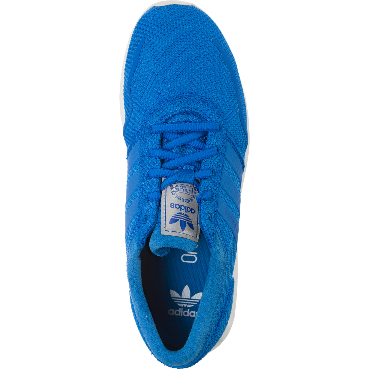 Buty adidas  <br/><small>Los Angeles J 172 </small>  S80172