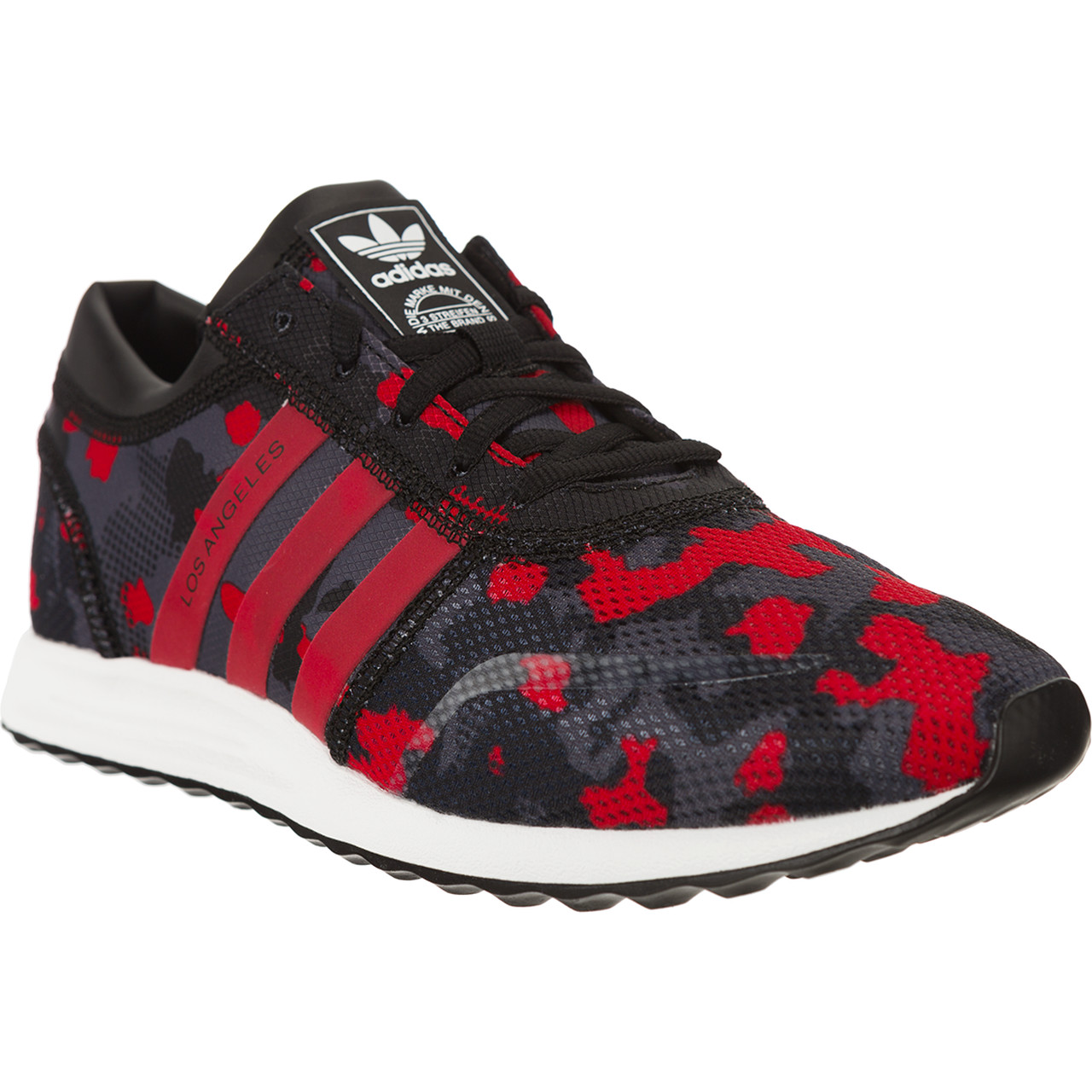 Buty adidas  <br/><small>Los Angeles J 311 </small>  S80311