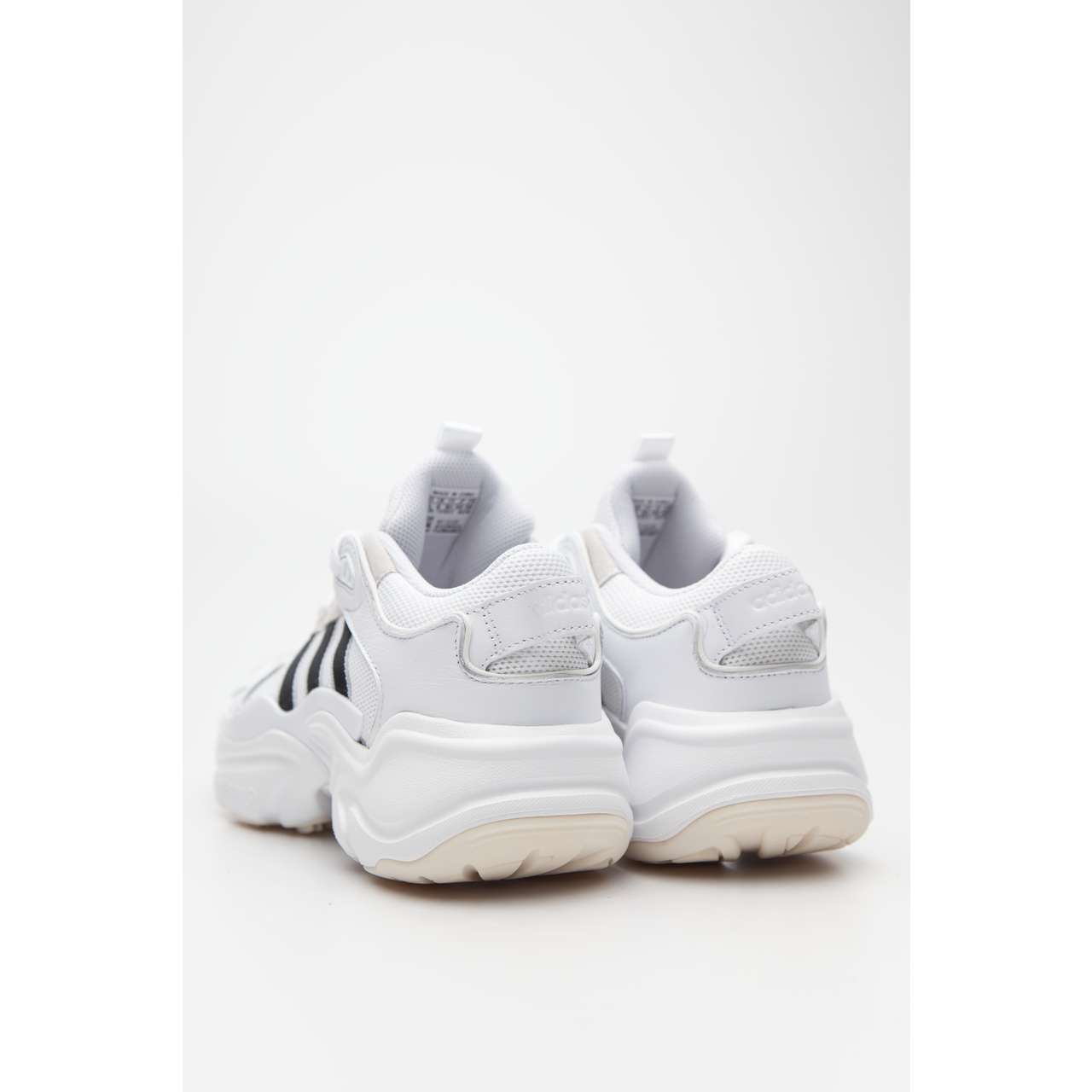 Buty adidas  <br/><small>MAGMUR RUNNER W 139 FOOTWEAR WHITE/CORE BLACK/GREY TWO </small>  EE5139