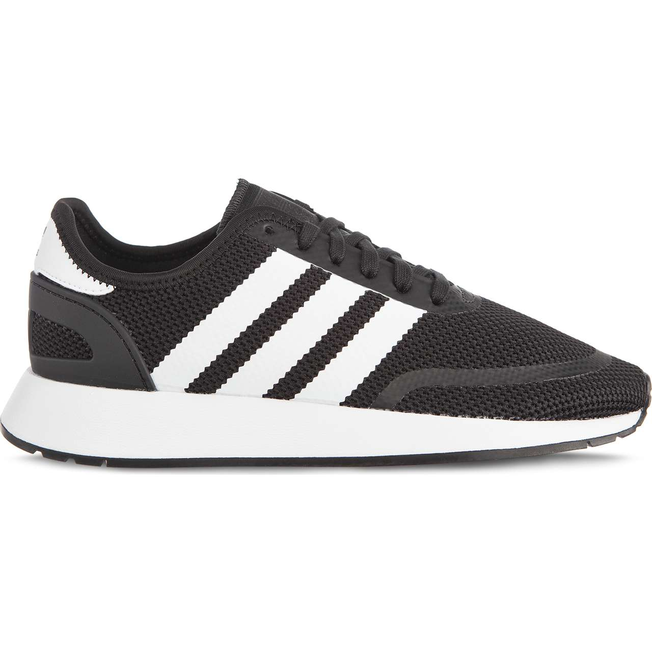 Buty adidas  <br/><small>N-5923 J 692 CORE BLACK/FOOTWEAR WHITE/CORE BLACK </small>  D96692