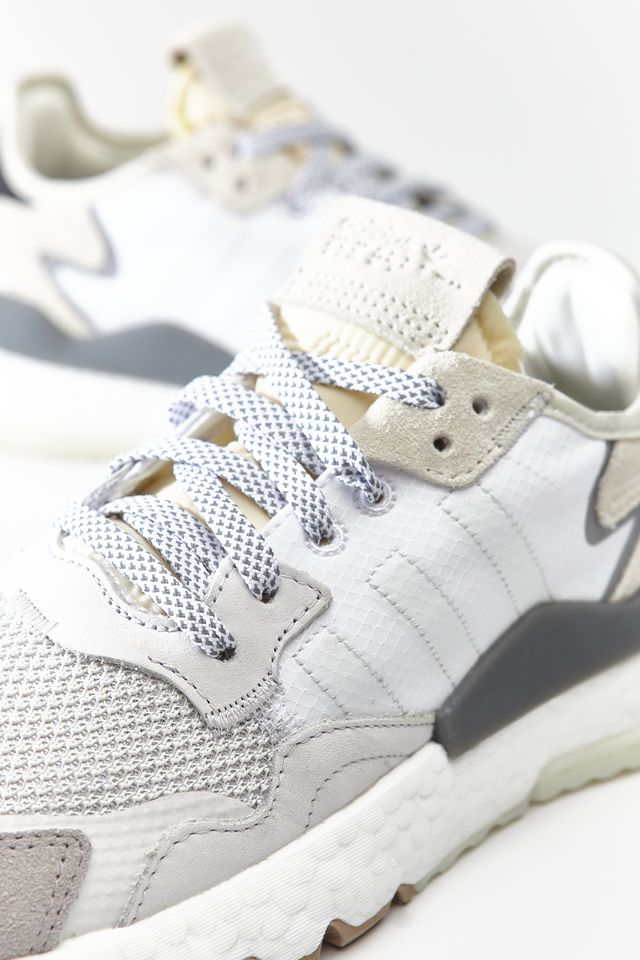 Buty adidas  <br/><small>NITE JOGGER 950 CLOUD WHITE/CRYSTAL WHITE/CORE BLACK </small>  CG5950