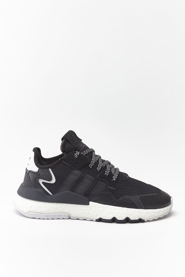adidas NITE JOGGER 254 CORE BLACK/CORE BLACK/CARBON EE6254