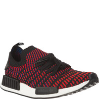Buty adidas NMD R1 STLT PK CQ2385 CORE BLACK/RED SOLID/SATELLITE