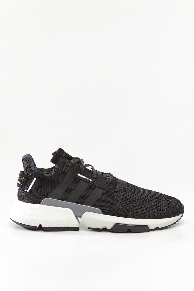 adidas POD-S3.1 CORE BLACK/CORE BLACK/REFLECTIVE SILVER BD7737