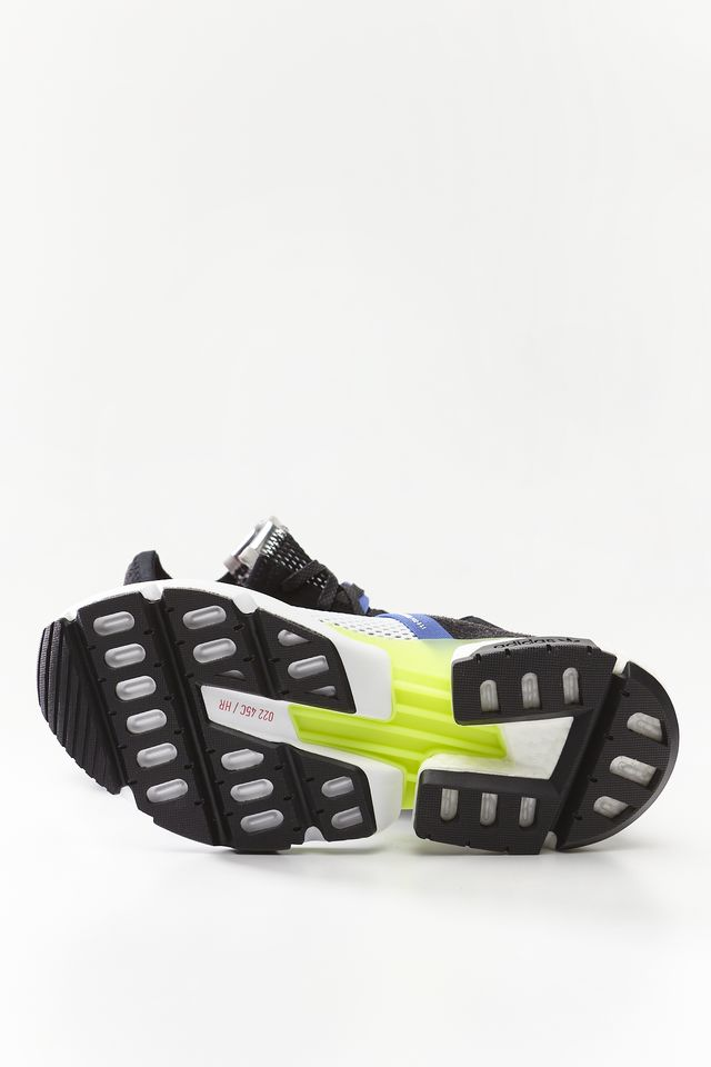 Buty adidas  <br/><small>POD-S3.1 CORE BLACK/REAL LILAC/SHOCK RED </small>  CG5947