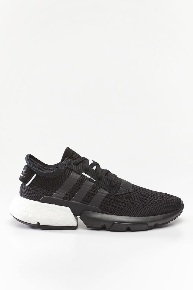 adidas POD-S3.1 CORE BLACK/CORE BLACK/CLOUD WHITE DB3378