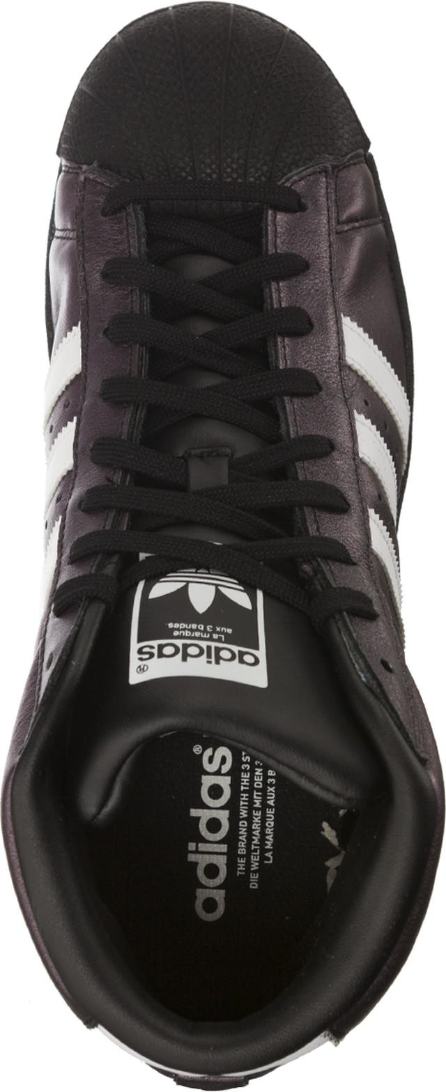 e286dbc61337c ... Buty adidas  br   small Promodel ...