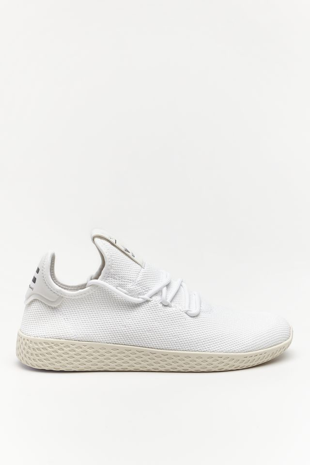 adidas PHARRELL WILLIAMS TENNIS HU 792 FOOTWEAR WHITE/FOOTWEAR WHITE/CHALK WHITE B41792