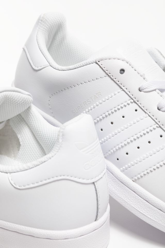 Buty adidas  <br/><small>Superstar Foundation 136 </small>  B27136