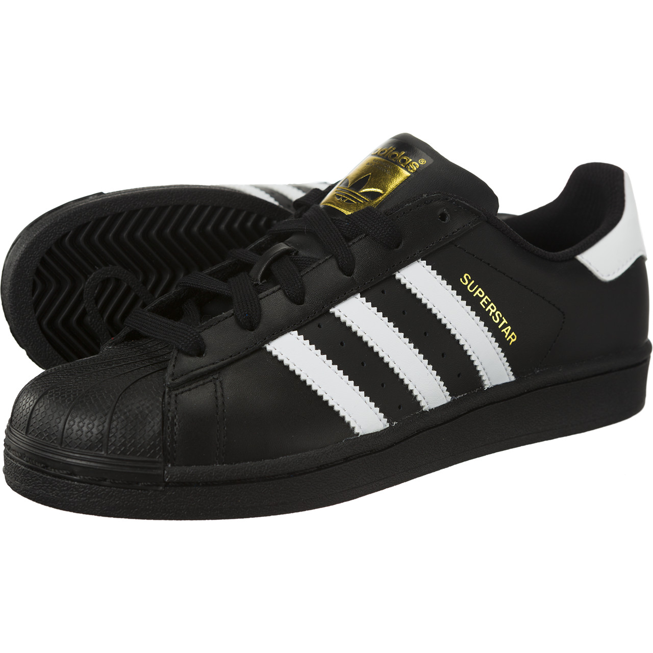 buty adidas superstar foundation j b23642