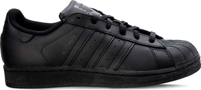 adidas Superstar Foundation J 724 B25724