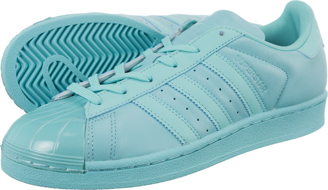 adidas Superstar Glossy Toe W 529 BB0529