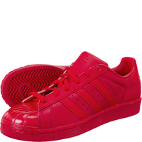 Superstar Glossy Toe W 724