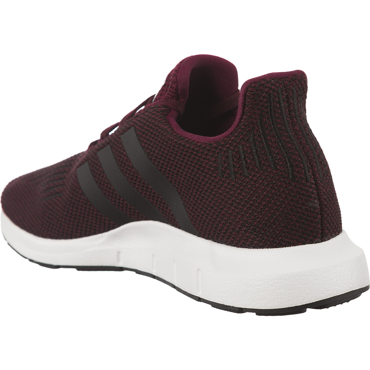 Buty adidas  <br/><small>SWIFT RUN J 600 Maroon/Core Black/Ftwr White </small>  CQ2600