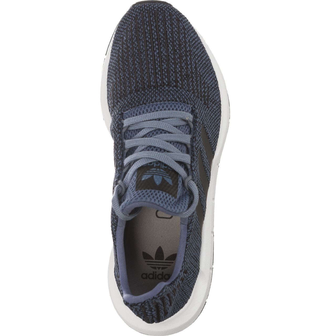 Buty adidas  <br/><small>SWIFT RUN J 604 Raw Steel/Black/Black </small>  CQ2604