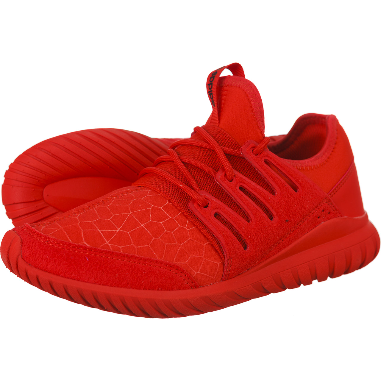 buty adidas tubular radial j