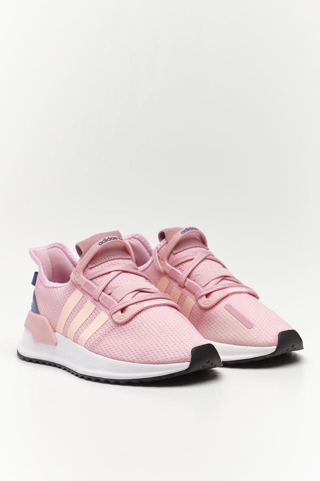 adidas U PATCH RUN 644 TRUE PINK G27644
