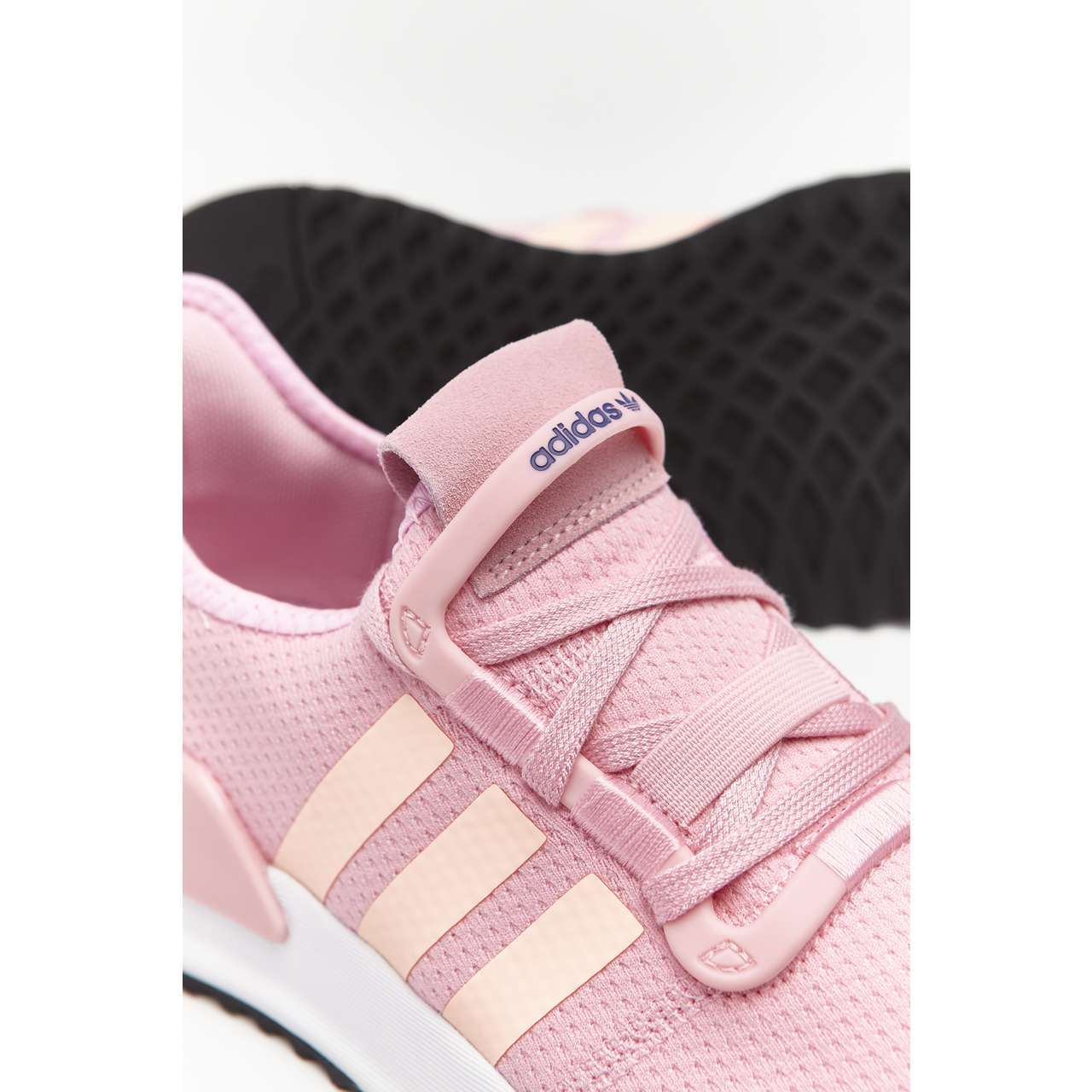 Buty adidas  <br/><small>U PATCH RUN 644 TRUE PINK </small>  G27644