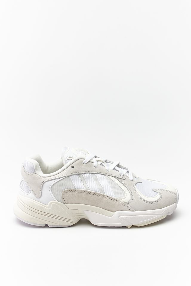 CLOUD WHITE/CLOUD WHITE/CLOUD WHITE YUNG-1 616