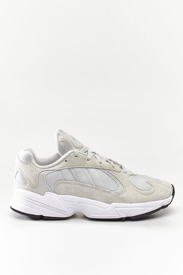 adidas YUNG-1 GREY ONE/GREY ONE/FOOTWEAR WHITE BD7659
