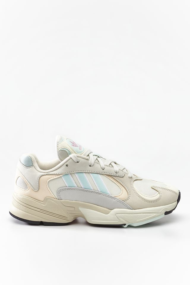 OFF WHITE/ICE MINT/ECRU TINT YUNG-1 118