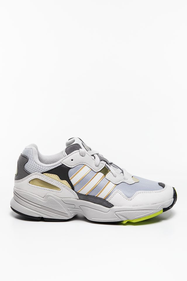 SILVER METALLIC/GREY ONE/GOLD METALLIC YUNG-96 565