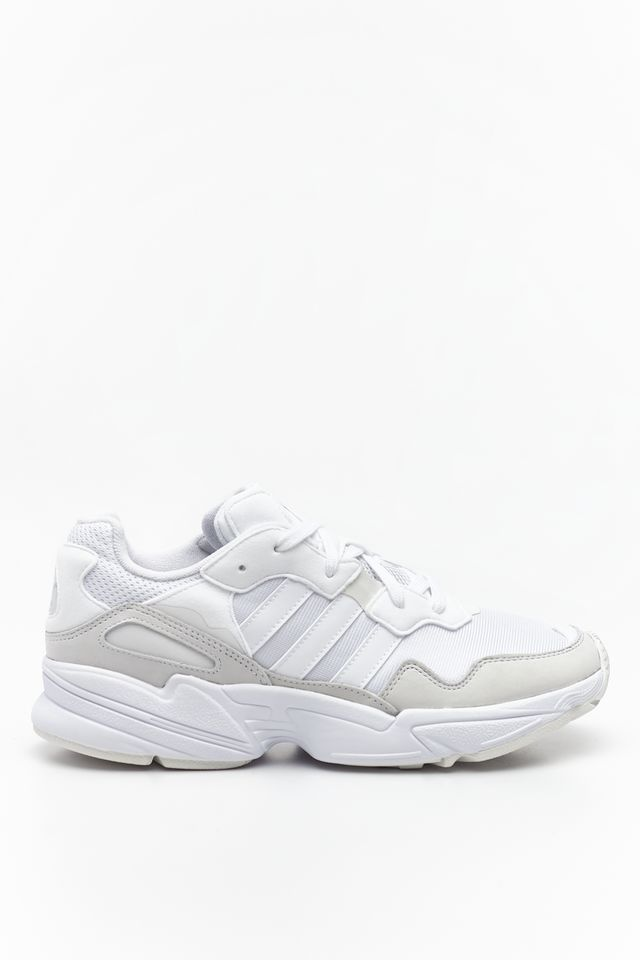 FOOTWEAR WHITE/FOOTWEAR WHITE/GREY TWO YUNG-96