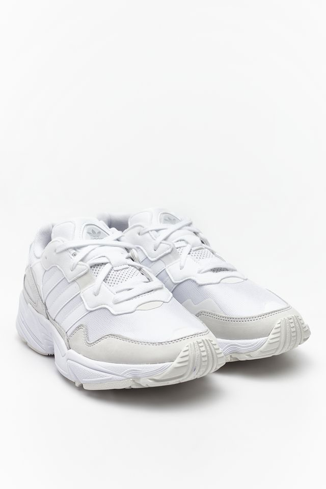 Buty adidas  <br/><small>YUNG-96 FOOTWEAR WHITE/FOOTWEAR WHITE/GREY TWO </small>  EE3682