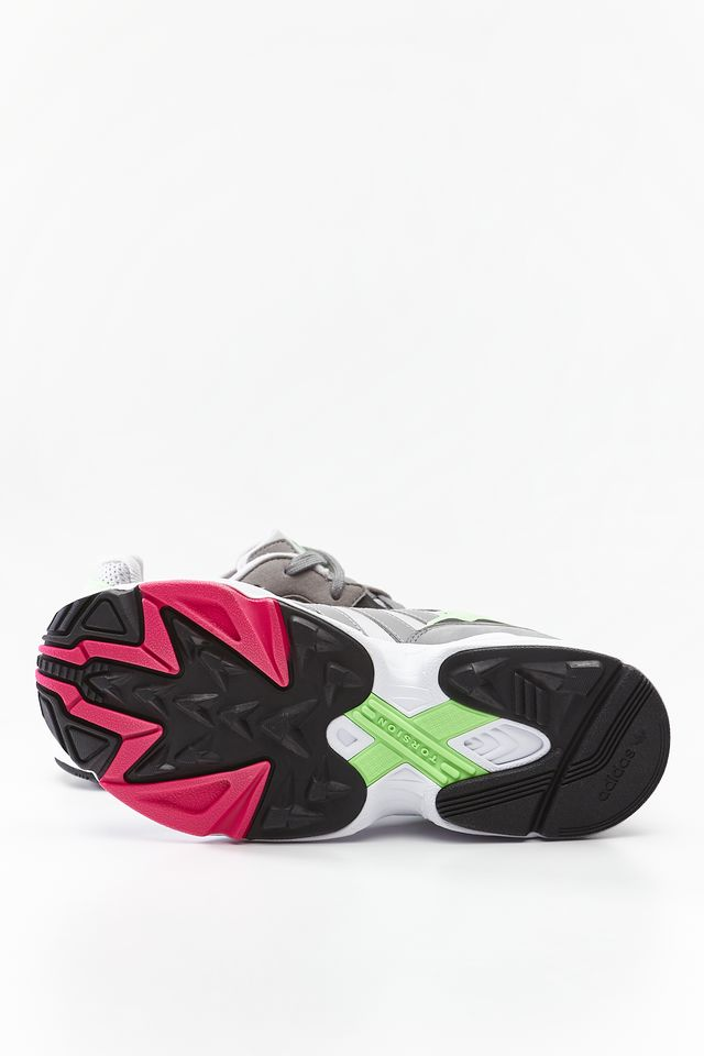 Buty adidas  <br/><small>YUNG-96 GREY TWO/GREY THREE/SHOCK PINK </small>  F35020