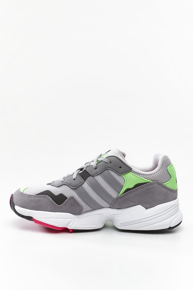 purchase cheap 1c82d e56a7 ... Buty adidas  br   small YUNG-96 J 802 GREY TWO ...