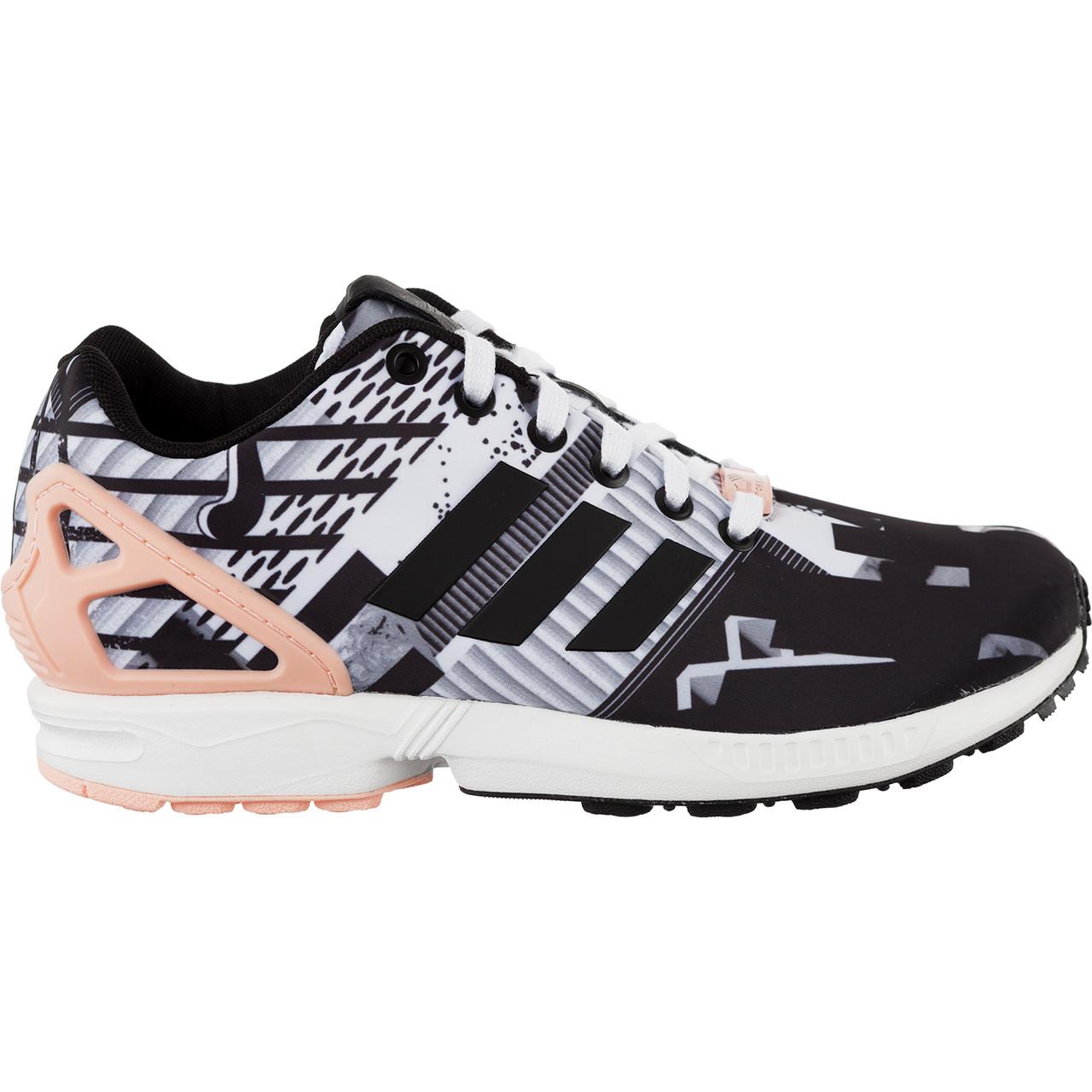 buty adidas zx flux w 322