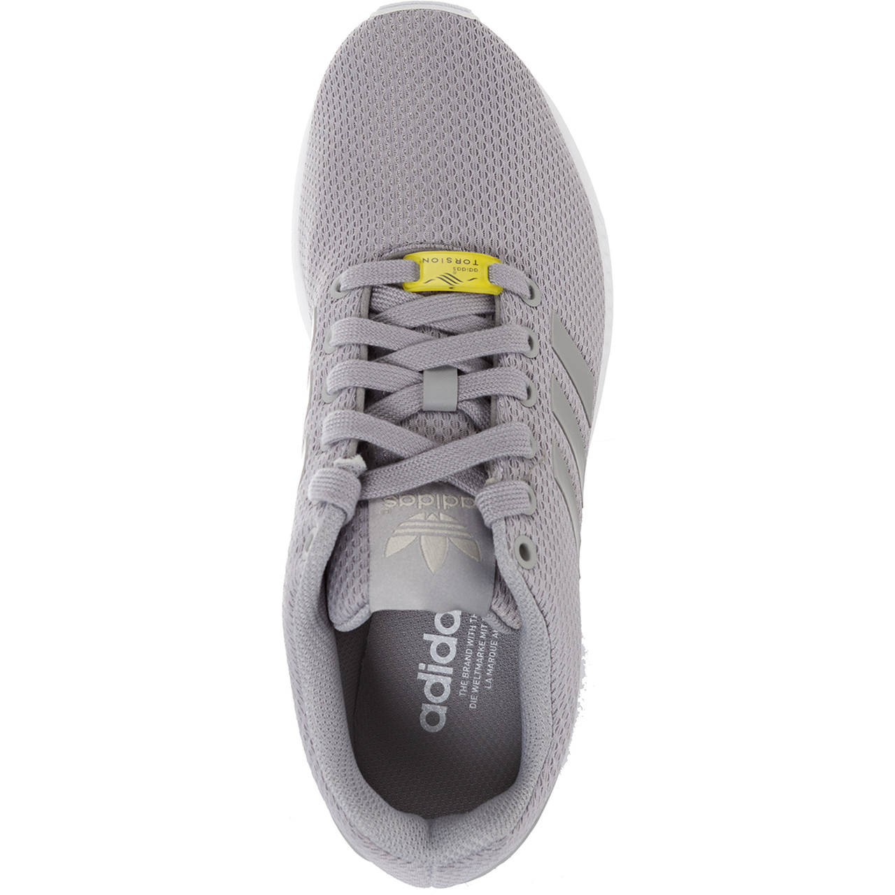 Buty adidas  <br/><small>Zx Flux 838 </small>  M19838